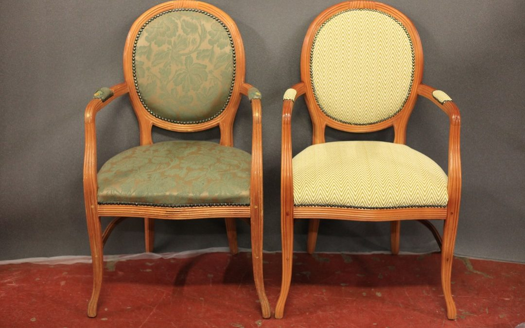 How To Restore A Chair