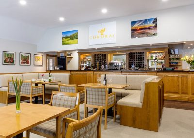 Cowdray Park Golf Club Refurbishment