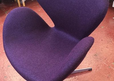 Contract Reupholstery