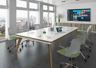 Office Furniture Solutions